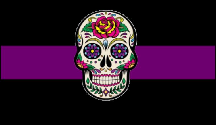 Skull Cigar