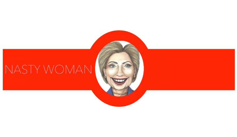 Nasty Woman Cigar